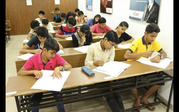 best JEE Main Coaching Classes in Indore